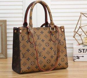 2021 Nuevo Moda Billetera Monedero Venta al Por Mayor High Quality Designer Mujeres Cosmetic Bag Crossbody Bag Genuine Luxury Handbags Lady Tote