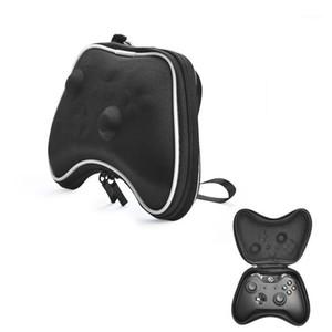 Eva Sert Kılıfı Çanta Xbox One Denetleyici Durumda Taşınabilir Hafif Kolay Taşıma Kılıfı Koruyucu Kapak Için Xbox One Gamepad1