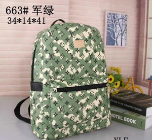 A663-1# Designer Backpacks Mens Womens Bags Backpacks New Arrival Best Selling school bag Comfortable bags fashion style newEST arrival