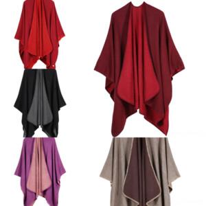 UHRJ G Silk человек мода шарф норки сезона женщин меховой шарф SHL шал шарф буква сплошной цвет шарфы высококачественный размер CM цвет