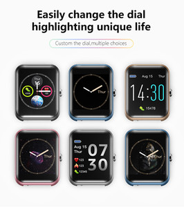 S20 Square Smart Watch Multi-function bracelet Smart and healthy watch with smart technology