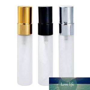 5 мл Parfum глазурью проездной бутылку для духов портативный с атомизадором.