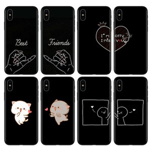 Gykz-iphone 6, 6s, 11 pro, x, xs, max, x, xr, 7, 8 más, caso S8