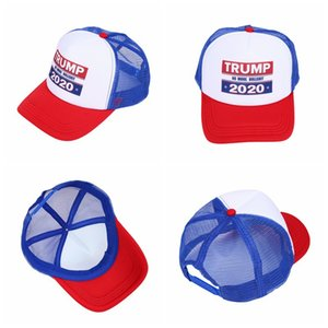 Trump 2020 Letter Series Baseball Caps Stars Snapback United States Of America President Election Hat Cheap And Fine 6hy J1