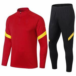 Neue männer italia asromafc männer maillot erwachsene fußball trainingsanzug übersedigung 20-21 jogging training anzug kits radtipeys chandal futbol