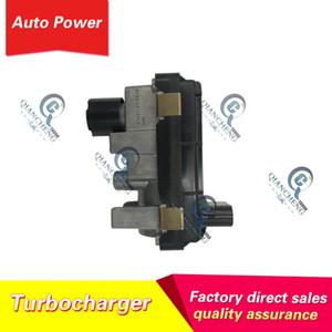 V348 Turbolader Magnetventil Elektrischer Stellantrieb Front Sacer Elektronischer Turboaktor GTA2052V 752610-0032 752610