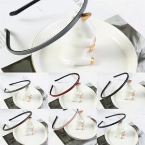410 Nuevas mujeres Accesorios Moda Headbands Winter Sweet Retro Retro Conejo Piel Hairbands Hair Diadema Bandas Diadema Party High