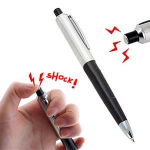 Gag Toys Pen Ball Point Pen Shocking Gift Practical Promotion Fancy Joke Prank Trick Interesting Gags & Practical