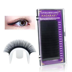 Eyelashes Makeup Mink Eyelashes Individual Eyelash Natural Soft Lashes High Quality Magnetic Premium Mink