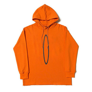 Hoodie Hip Hop Mens стилист с толстовками мужские высококачественные с длинным рукавом стилистские толстовки мужские женские кофты S-XL