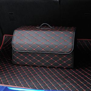 Автомобиль Anti-Skid Broke Box Складная многофункциональная машина для хранения автомобиля