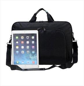 Mens Laptop Briefcase Bag Handbags Big capacity Nylon Office Bags Business Shoulder Bags Crossbody Computer Bags For Men
