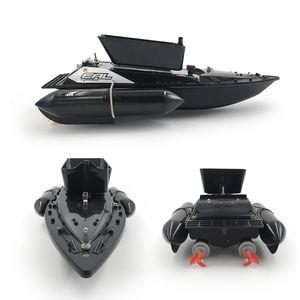 3 Renkler Mini RC Balıkçılık Macera Lure Bait Tekne T10-B Mini RC Balıkçılık Yem Tekne RC Kablosuz Balıkçılık Cazibesi Yem Bot 201204