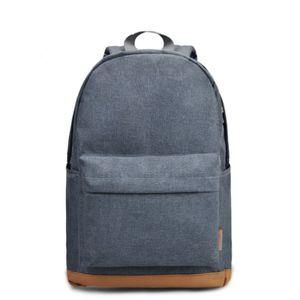 Tinyat männer 15 zoll laptop rucksäcke computer männliche schule rucksäcke rucksacks freizeit für teenager reisen schulter mochila grau