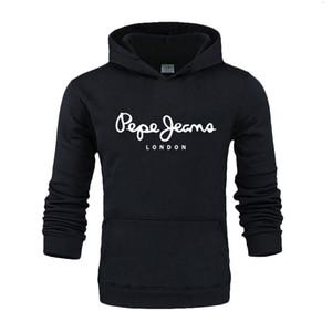 Truien Sweatwear Streetwear Hip Poite Poite Poile Poison Homme Hommes Femmes 2020 Récupérer hiver Pull occasionnel Former Tops