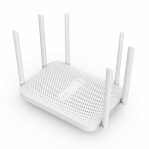 Xiaomi редми AC2100 маршрутизатор Gigabit Dual-Band Wireless Router Wi-Fi Repeater с 6 Высокий коэффициент усиления антенны Шире Покрытие Easy Setup