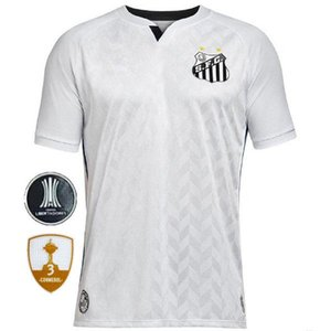 2020 Santos FC Fussball Jersey 19 20 21 Santos Home Away Gabriel Rorrygo Dodo Renato Sasha Football Shirts SHIRTS SHIRTS SHIRTS SHIRTS SHIRTS 20 21