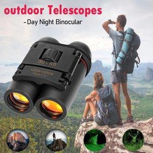 Double Cylinder Hunting Telescope Archery Construction Survey 8x 30*60 Mountaineering Measuring Binoculars Adventure Outdoor