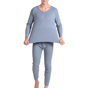 Autumn Winter long johns Plus size 5XL 6XL 7XL 8XL 9XL 10XL Bust 155cm underwear men