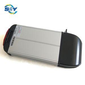 2500 Dispositivo tempi di alta qualità elettrico E-Bike Battery Pack 36V 17.5Ah batteria al litio ricaricabile per elettrico