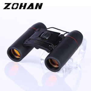 Day Night Vision Hd Binoculars 30 x 60 Zoom Outdoor Travel Hunting Camping Folding Telescope