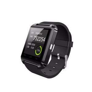 Smart Watch U8 Watch Smart Watches For Smartwatch Samsung Sony Huawei Android Phones Good with Package pk DZ09 Q8 All Compatible
