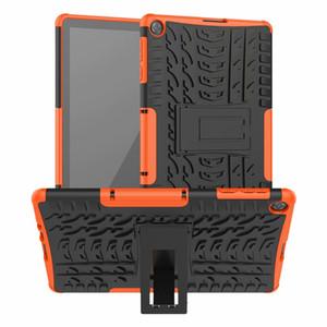 ل Huawei MatePad T10 Case الصلبة شركة قوية صدمات حالة الغطاء الخلفي لهواوي ماتسباد T10S 10.1 بوصة