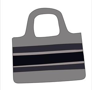 2021 Новый вышитый холст мини женская сумка для покупок сумка сумка мода широкий плечевые ремни