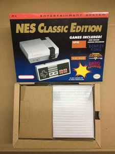 HD Mini Video Game Console Can Store 30 Games Brand NES CLASSIC EDITION GAMES INCLUDED Handheld Portable Game Player Game Box