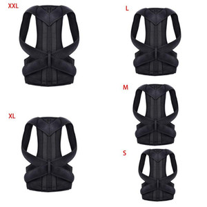 Humpback Correction Back Brace Spine Back Orthosis Scoliosis Lumbar Support