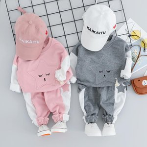 Baby Clothes Set Winter Autumn Baby Girl Clothes Boys Casual Sport Suit Outfits Kids Newborn Sets Infant Clothing