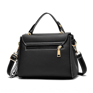 XDm8 Padlock Hot Shoulder Ysiykiy Bag High Brand Fashion Bags Printing Bag Chain Designer Letter Blooms Women Crossbody Quality Handbag Fhbw