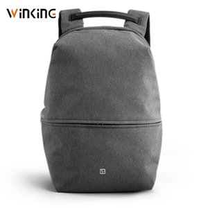 New Style Travel Backpack 15'' Inch For Teenager Large Capacity High Quality Male Anti Theft School Bag Fashion Bags