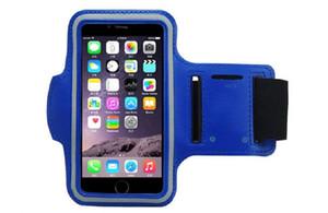 Noctilucent wasserdichte Tasche PVC Protective Handy-Beutel-Beutel-Kasten für Tauchen Schwimmen Sport für Iphone 6 7/6 7 Plus-S 6 7 Anmerkung 7