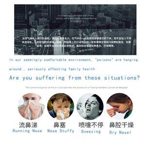Adults Children Nasal Wash Cleaner Sinusite Nose Protector Cleans Moistens Child Adult Avoid Allergic Rhinitis Neti Pot 300ml F sqcRvK