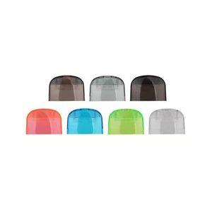 Neuesten schützende Silikonhülle für Caliburn G Pod Caliburn 2 Pod-System Tropfspitzen 7 Farben Schneller Versand