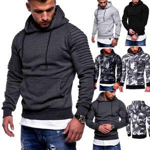 2021 HOT Men Designer Hoodies Teenager Clothing Mens Draped Spring Autumn Sweatshirts Printed Hommes Pullovers FY7333