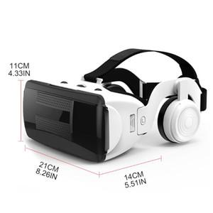 3D VR Glasses Headset Mini Compact Light Weight Comfortable Deep Immersive N1HD