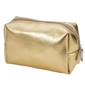 Cosmetic Bag Waterproof Toilet Bag Storage Zipper Cosmetic Lazy Toilet