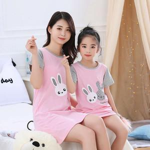 Ropa para el hogar de los niños pijamas