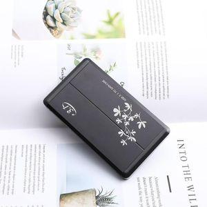 2TB   1TB   500GB 320GB 250GB HDD 2.5 inch portable external hard drive HD Externo USB3.0 external hard drive