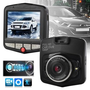1080P Full HD Mini DVRs Car DVR GT300 Camera Camcorder Video Registrator Parking Recorder Digital Loop Recording
