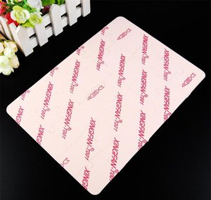 Sublimation Blank Puzzle High Quliaty Pearl Light Puzzles A5 Size Hot Transfer Printing Blank Consumables Ch sqcmjd bbgargden