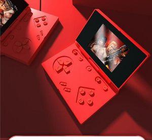 Pocket Game Players Mini Retro TV Video Game Consoles Rocker AV Output for NES GBA MD SFC vs 620 m3 ga03 for Kids