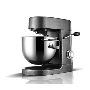 SUSWEET SM70 New chef machine Commercial multi-functional household 7L butter beat egg and knead dough silent DC motor Y1201