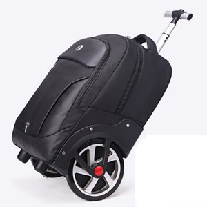 1820 Suitcase with wheels,rolling luggage shoulder bag, trip trolley cabin case,Travel Suitcase ,Rolling Luggage Trolley LJ201111