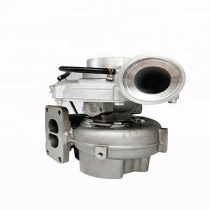 Xinyuchen turbocharger for K31 0090960199 Turbocharger for Mercedes Benz OM501L-E4