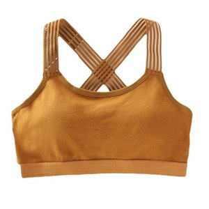 Women Yoga Sport Bra Shockproof Sexy Back Underwear Breathable Athletic Fitness Running Gym Vest Tops Sportswear Clothes 23GE