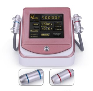 New Arrival 2 in 1 3.0mm&4.5mm High Intensity Focused Ultrasound Face Lift Hifu Machine For Skin Tightening Wrinkle Removal