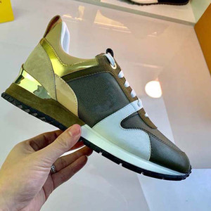 2021 Vertikal verkaufen Neue Mode Stoff Freizeitschuhe Echtes Leder Sneaker Frauen Schuhe Echtes Leder Frauen Freizeitschuhe von home011 10